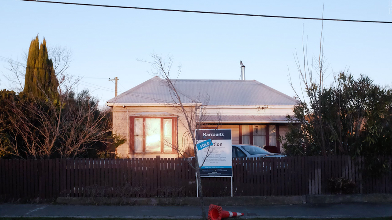 Rising house prices are putting first home ownership out of reach for many Cantabrians. So how can we affordably provide decent housing for our people? Christchurch Dilemmas asks how do first home buyers enter the housing market and looks for innovative housing solutions working both ...